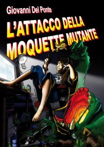 L'attacco della moquette mutante