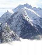 Musica nelle montagne piccola