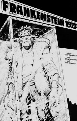 Frankenstein1973