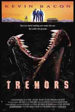 tremors